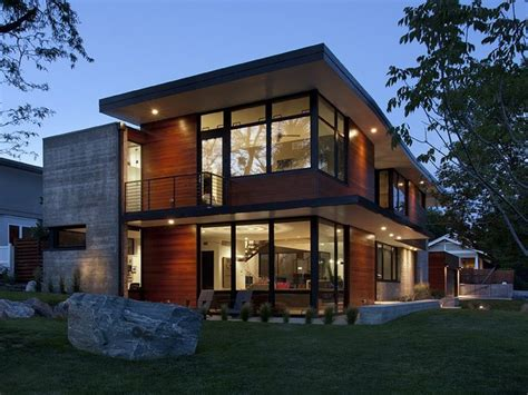 Industrial Home Style : Industrial Style Home Plans