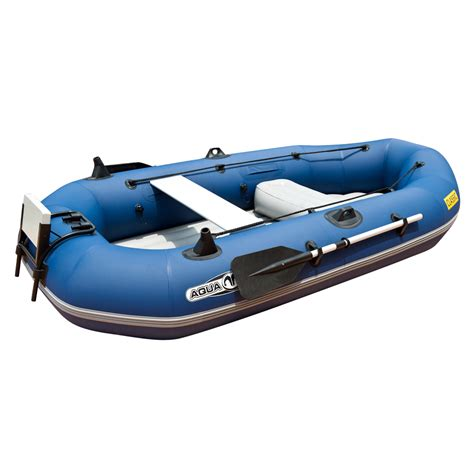 Inflatable Boat With Motor by Inflatable Boat Aqua Marina Classic With Motor Insportline