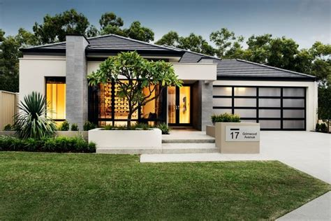 alpine villa modern home design ideas dale alcock house and land packages perth wa new homes home