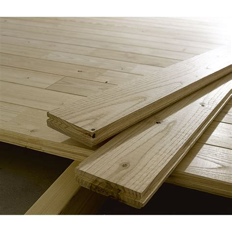 plancher massif ch 226 taignier about 233 l 200 x l 9 cm ep 21 mm leroy merlin