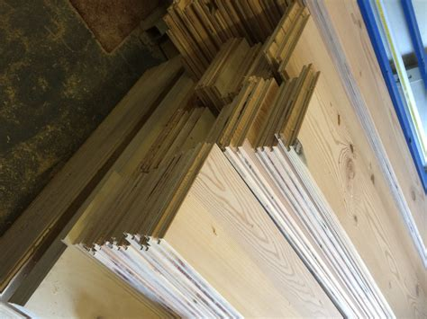 reclaimed douglas fir flooring to