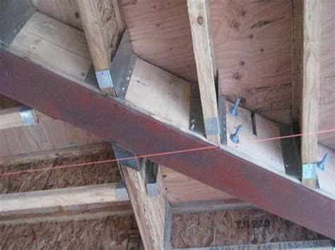product tools joist hangers angled light hangers lssu