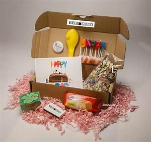 Geschenkideen Zum Selber Basteln Zum Geburtstag : geschenke f r frauen gl ckwunschbox f r sie gr sse s ein designerst ck von wunschbox ~ Markanthonyermac.com Haus und Dekorationen