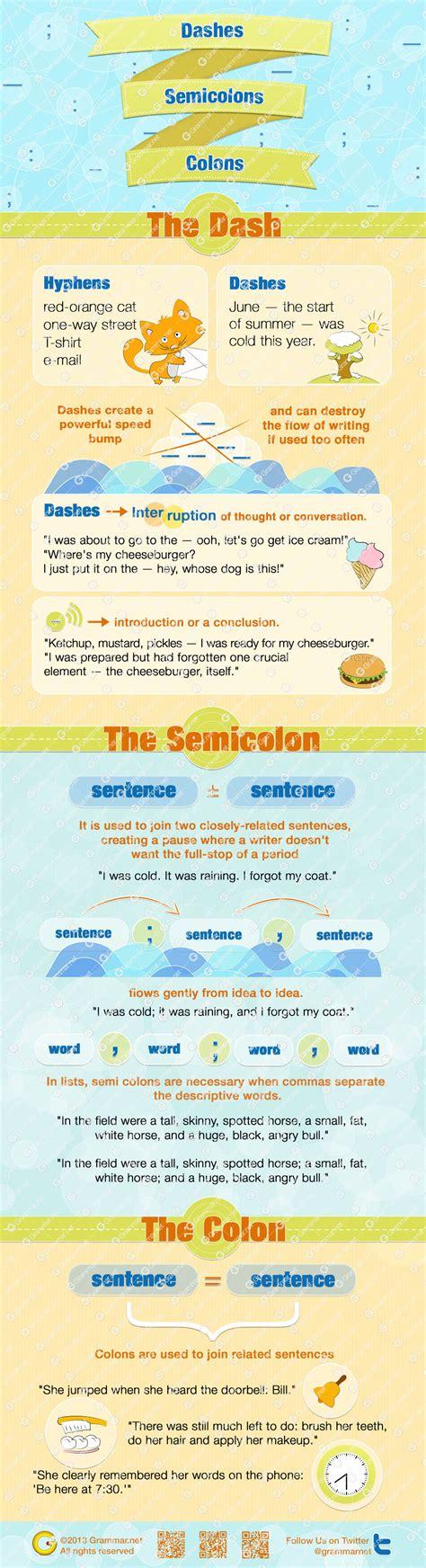 Punctuation  Grammar Newsletter  English Grammar Newsletter
