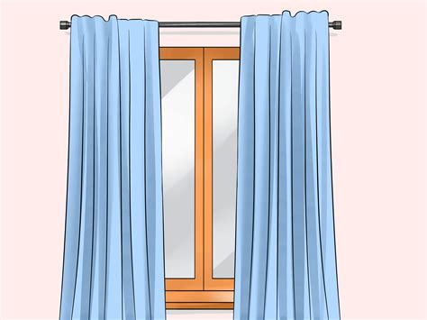 How To Measure Fabric For Curtains