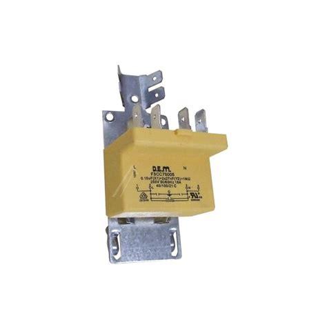 condensateur de seche linge beko