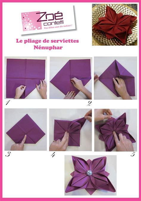 les 25 meilleures id 233 es concernant pliage serviette papier sur pliage serviette en