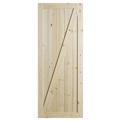 porte rustique rona