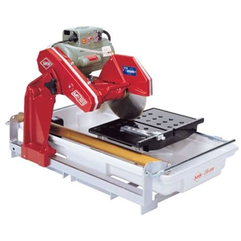 mk mk101pro 1 1 2 h p 10 quot cutting tile saw