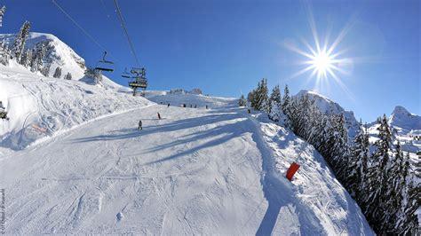cgh r 233 sidences location appartement ski les portes du