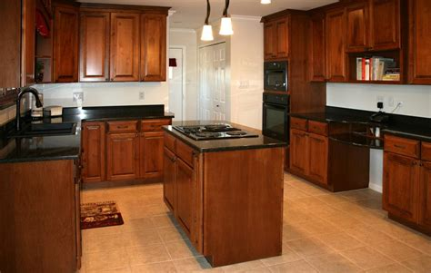 staining finished kitchen cabinets ideas kitchentoday