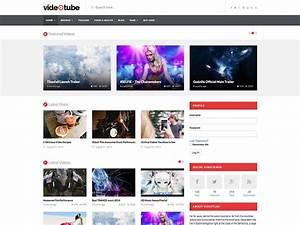 15+ Best YouTube Style Themes for WordPress 2019 - Siteturner