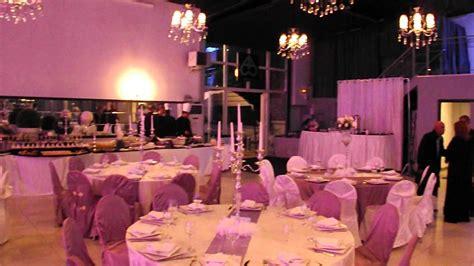 l alhambra salle de r 233 ception mariage soir 233 e franco tunisienne