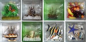 Glasbausteine Durch Fenster Ersetzen : glasbausteine in klarglas in vielen farben mit profilen oder mustern ~ Markanthonyermac.com Haus und Dekorationen