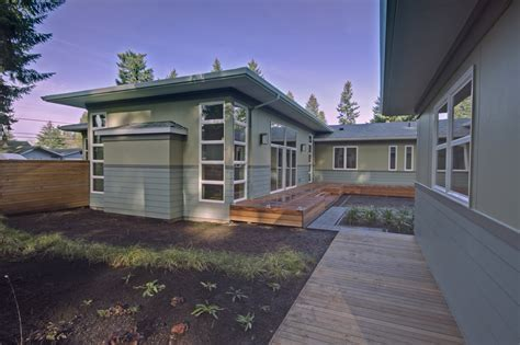 Little Is Large On Portland's 2012 Build It Green! Home