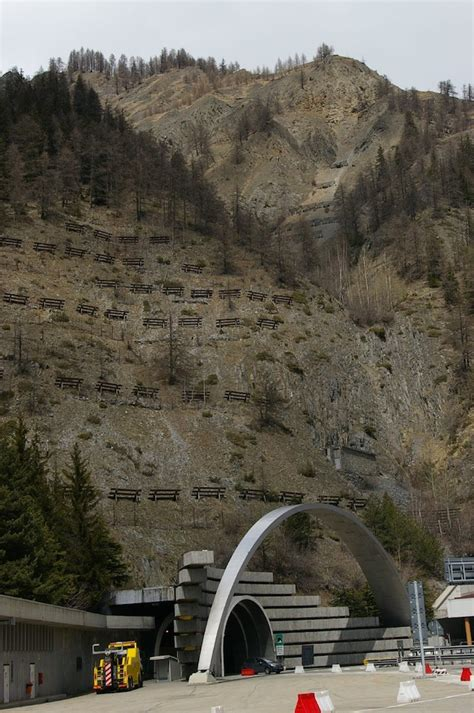 july 16 1965 mont blanc tunnel opens wired