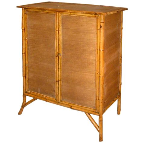antique bamboo cabinet with original 28 images antique