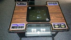 Asteroids Deluxe Cocktail Video arcade machine for sale ...