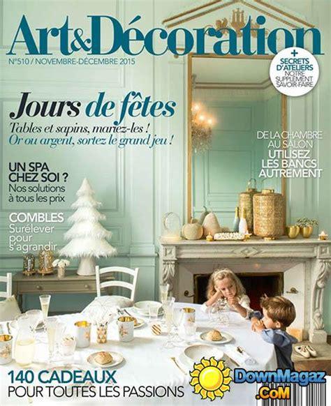 d 233 coration novembre d 233 cembre 2015 no 510 187 pdf magazines magazines