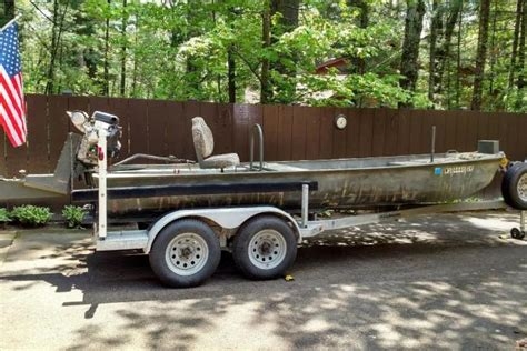 Craigslist Eau Claire Boats by Duck New And Used Boats For Sale In Wisconsin