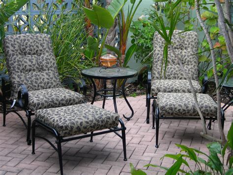 fresh martha stewart replacement patio cushions 94 in