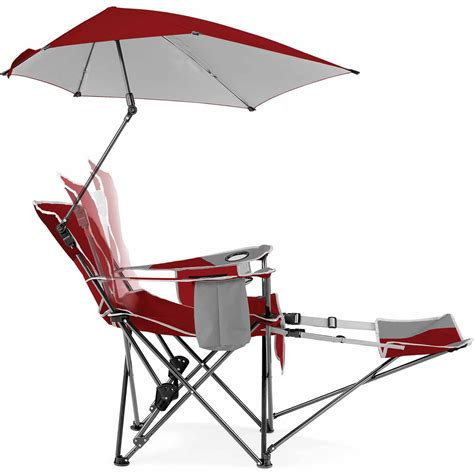sport brella chair portable umbrella chair sadgururocks