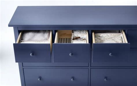 ikea fan favorite hemnes 8 drawer dresser with