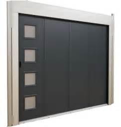 porte de garage sur mesure et personnalisable menuiserie bois alu pvc et mixte fabricant de