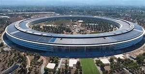 Apple HQ2? Not quite, but the tech giant has plans for a ...