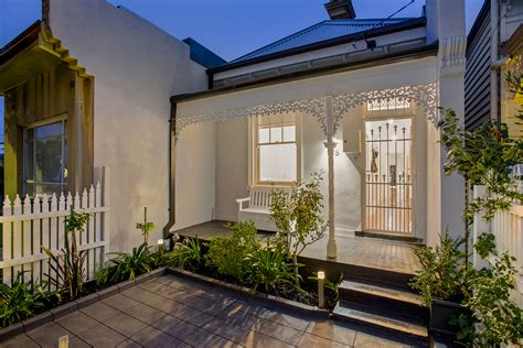 Home Terrace : Renovated, Single-fronted Terrace In Ascot Vale