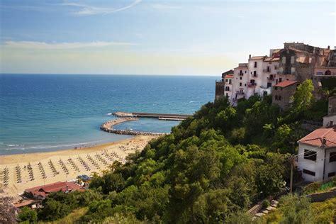 The 5 Best Beaches Near European Capitals