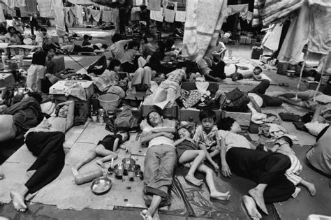 Vietnamese Boat People Hong Kong by Time For Principled Conservative Candidates To Speak Up Wsj