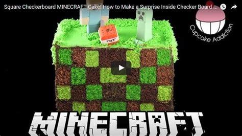 Tipps Und Ideen Für Eine Kindergeburtstag Minecraft