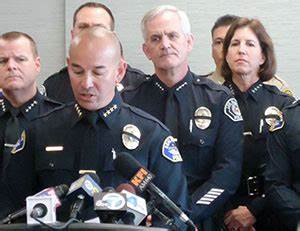 Seal Beach PD leads the way in multi-agency operation that ...