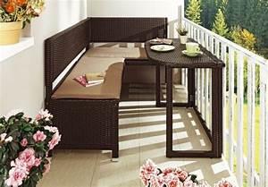 Kleine Wäschespinne Für Balkon : ideen f r kleine balkone ~ Markanthonyermac.com Haus und Dekorationen