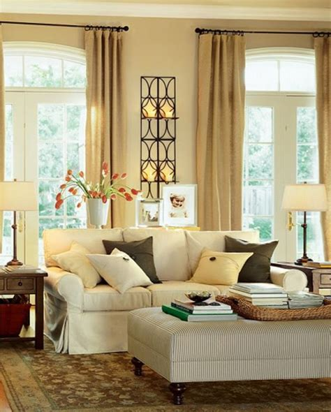 warm colors for a living room modern warm living room interior decorating ideas by