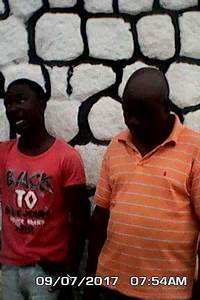 Men Who Raped Teenage Girl At Gun Point In Delta State ...
