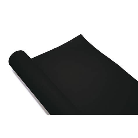 chemin de table noir en papier rouleau 0 4x10 m qualit 233 sup 233 rieure