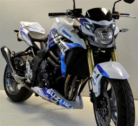 gsr 750 one million motorcycle review and galleries