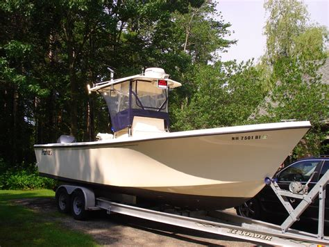 Parker Fishing Boats For Sale By Owner by The Hull Truth Boating And Fishing Forum View Single