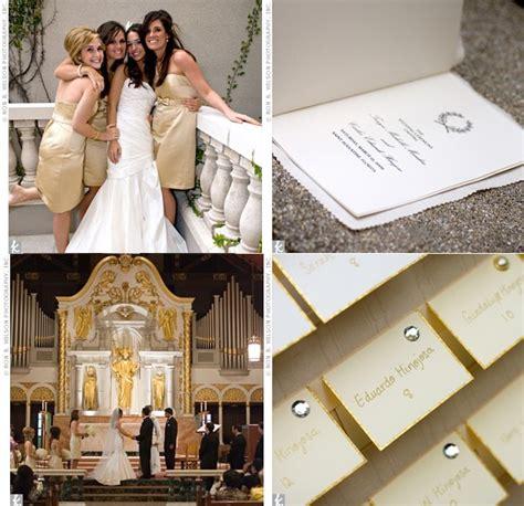 d 233 coration de mariage or et blanc d 233 coration de mariage bapt 234 me et communion