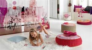 Bett Für Mädchen : himmelbett fur kinder die neuesten innenarchitekturideen ~ Markanthonyermac.com Haus und Dekorationen