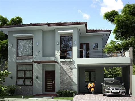 Simple Modern House Design Consideration  4 Home Ideas