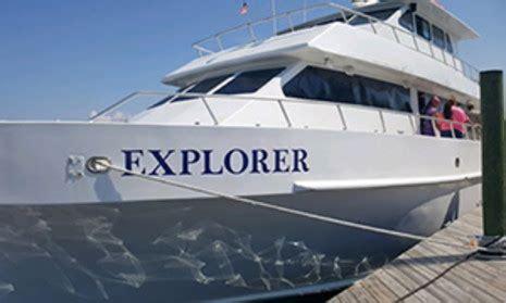 Gulf Shores Party Boat Fishing by Gulf Coast Fishing Charters Gulf Shores Orange Beach