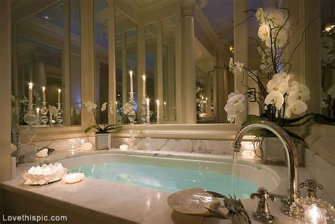 Romantic Bathroom Pictures, Photos, And Images For