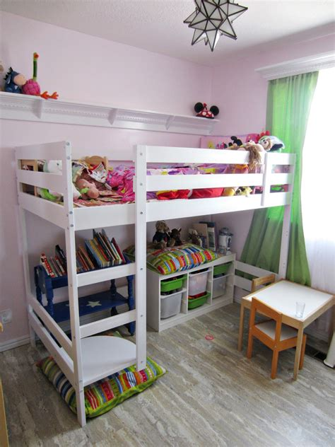 ikea mydal bunk bed www imgkid the image kid has it