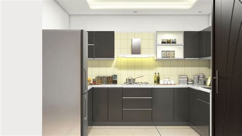 2 Bhk Home Decoration : 2bhk Interior Designing Packages