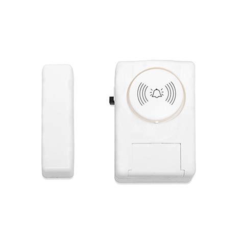 carillon sonnette alarme de porte syst 232 me sans fil inki accessoires de t 233 lephonie mobile