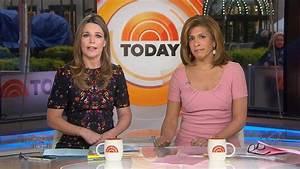 NBC News Fires 'Today' Show Host Matt Lauer For Sexual ...