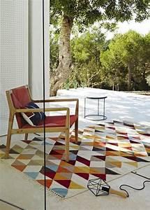 H M Teppich : der patchwork teppich ein echtes kunstwerk ~ Markanthonyermac.com Haus und Dekorationen